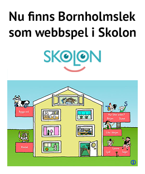 Bornholmslek - Skolon